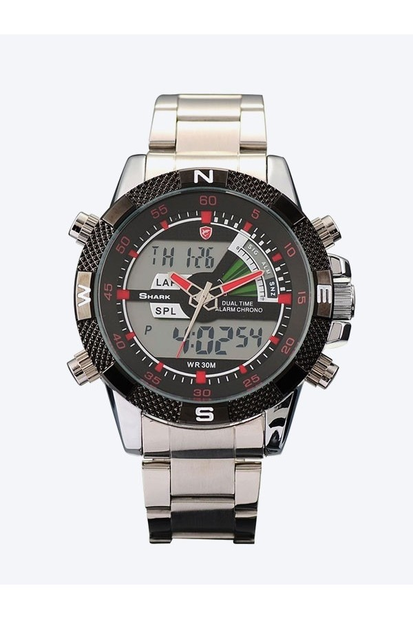 Мъжки часовник Shark 020
