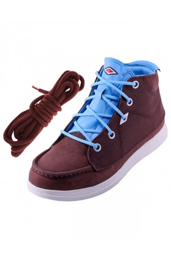 Umbro Spinningfield - Умбро мъжки обувки в кафяво