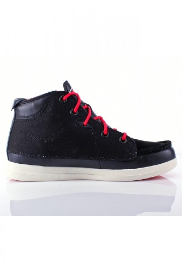 Umbro Spinningfield - Умбро мъжки обувки в черно.