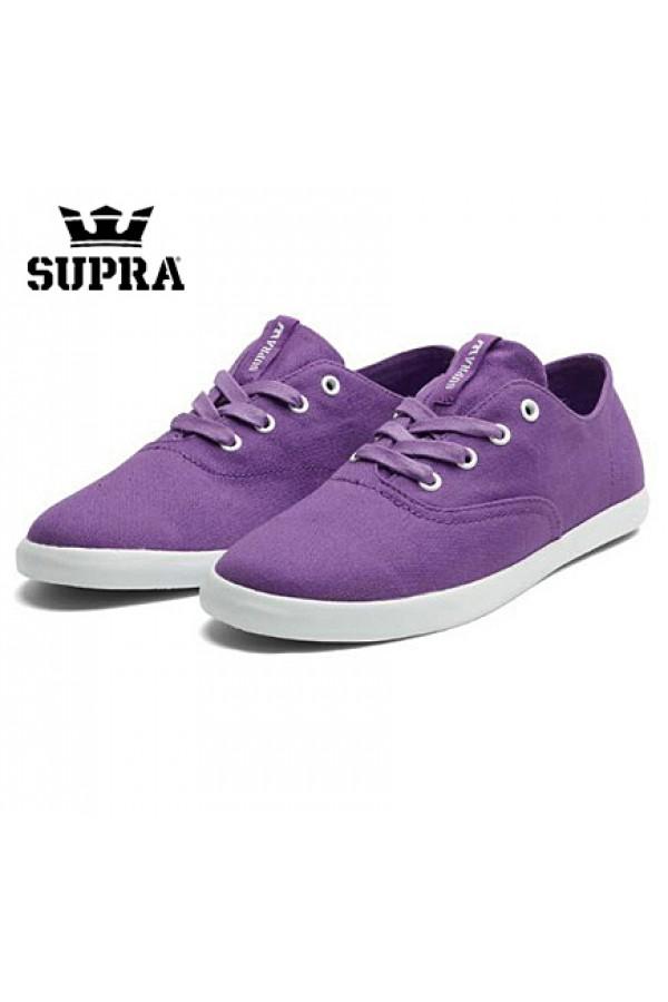 Supra The Wrap - кецове в лилаво